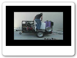 No Water Wasted Pressure Washer for 2011